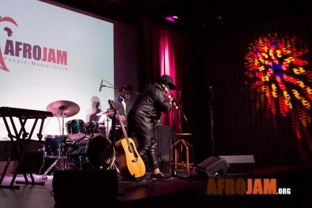 0001 AfroJam @ MIST Harlem