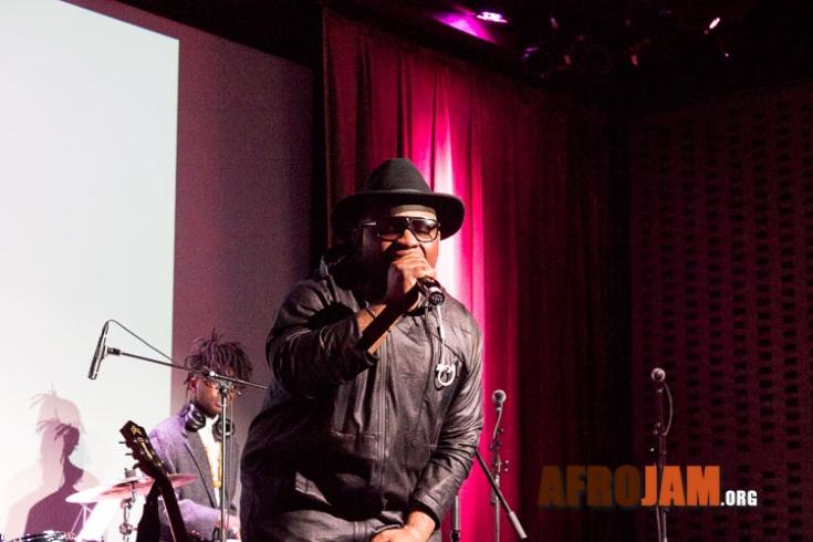 0003 AfroJam @ MIST Harlem