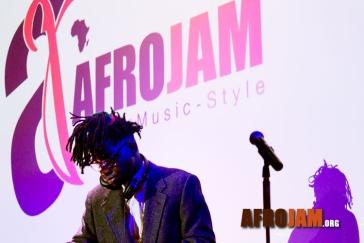 0010 AfroJam @ MIST Harlem