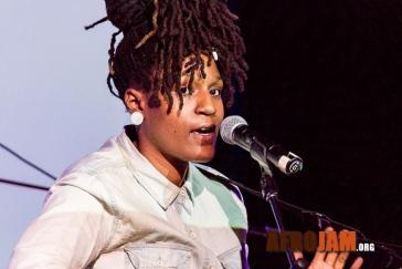 0015 AfroJam @ MIST Harlem