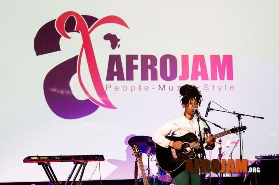 0018 AfroJam @ MIST Harlem