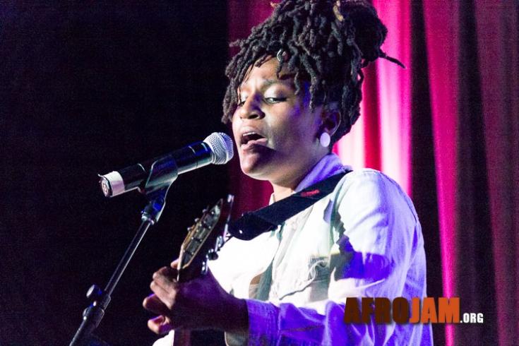 0023 AfroJam @ MIST Harlem