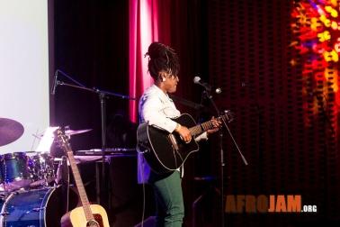 0026 AfroJam @ MIST Harlem