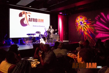 0032 AfroJam @ MIST Harlem