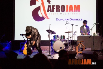 0034 AfroJam @ MIST Harlem