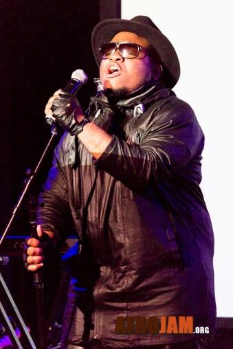 0037 AfroJam @ MIST Harlem