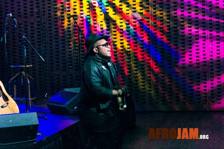0043 AfroJam @ MIST Harlem