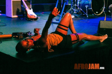 0045 AfroJam @ MIST Harlem