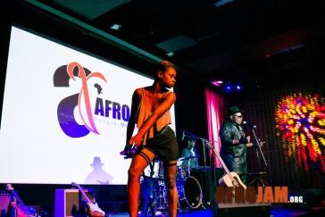 0047 AfroJam @ MIST Harlem