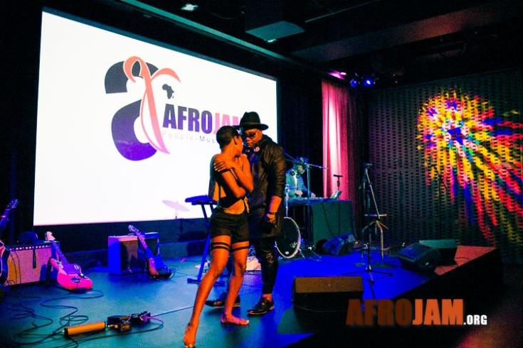 0049 AfroJam @ MIST Harlem