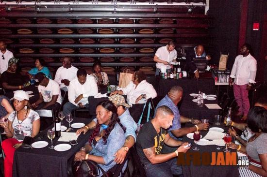 0053 AfroJam @ MIST Harlem