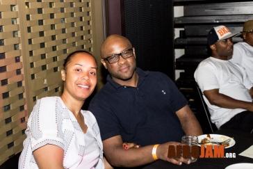 0055 AfroJam @ MIST Harlem