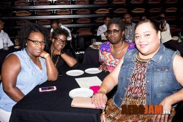 0056 AfroJam @ MIST Harlem