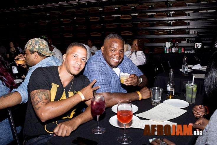 0058 AfroJam @ MIST Harlem