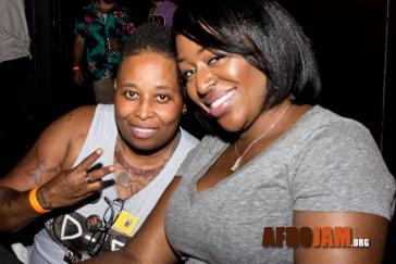 0059 AfroJam @ MIST Harlem