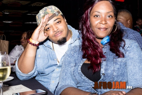 0062 AfroJam @ MIST Harlem