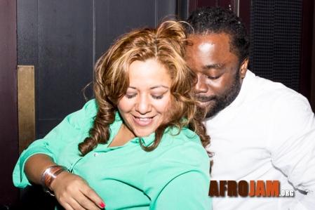 0068 AfroJam @ MIST Harlem