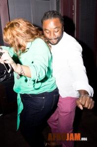0069 AfroJam @ MIST Harlem