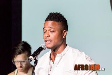 0083 AfroJam @ MIST Harlem